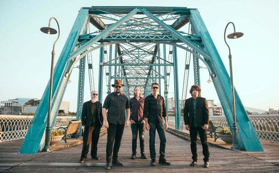 More Info for Drive-By Truckers (Postponed)