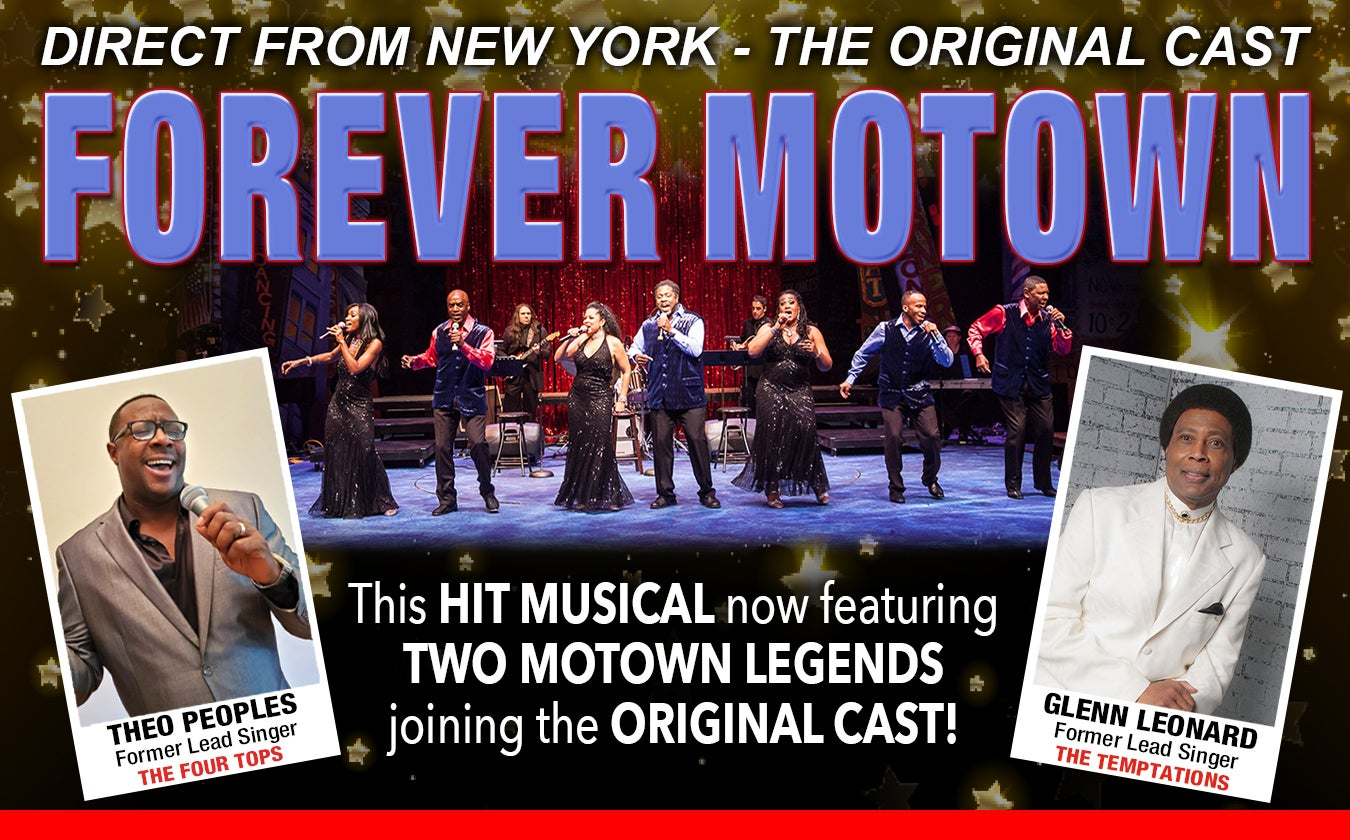 More Info for Forever Motown
