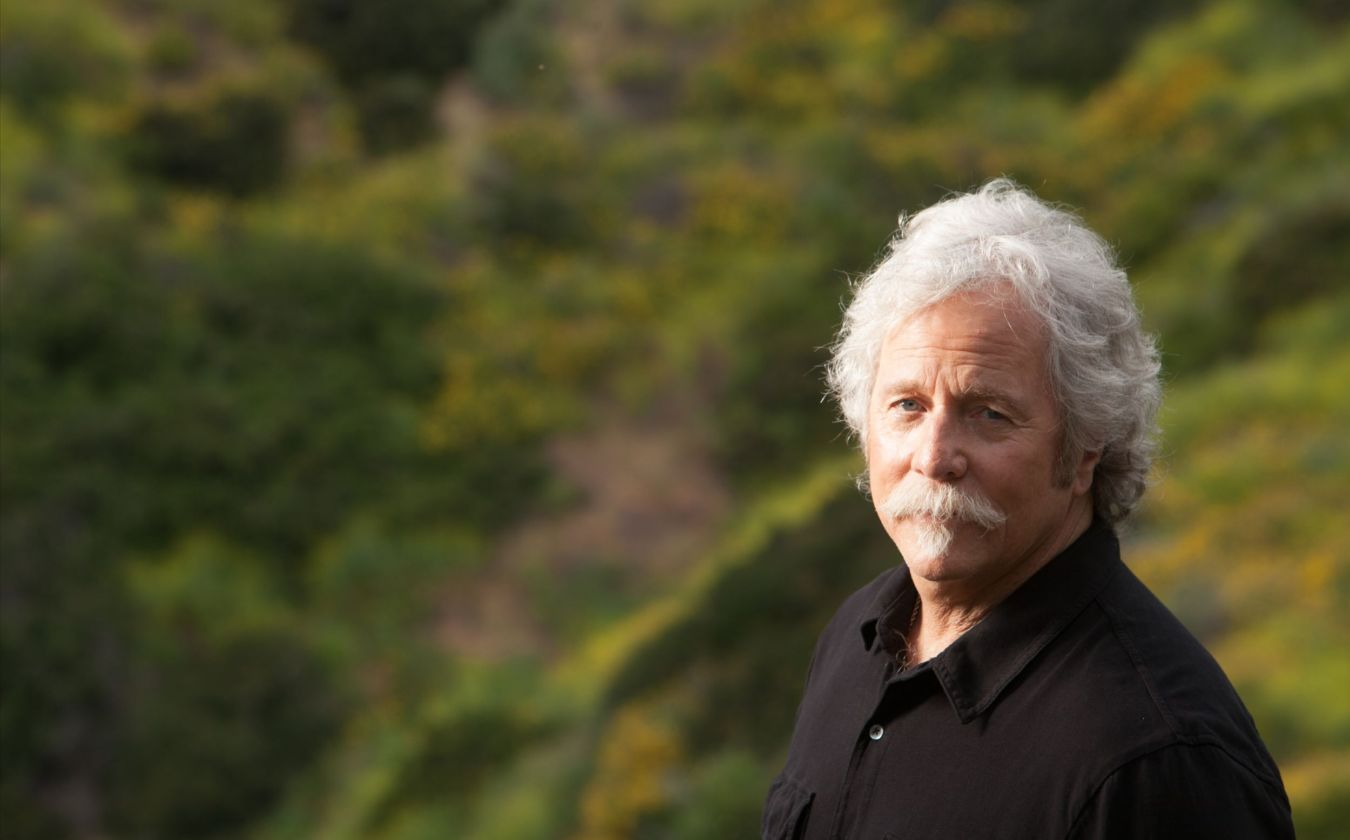 "Chris Hillman ""Time Between: An Evening of Stories and Songs"""