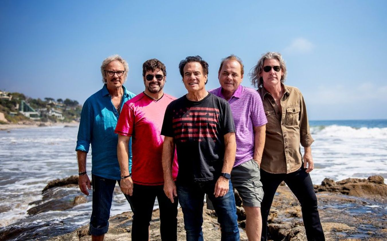 Pablo Cruise (New Date)