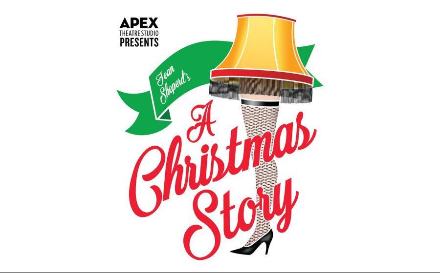 "More Info for APEX Theatre Studio's ""A Christmas Story"""