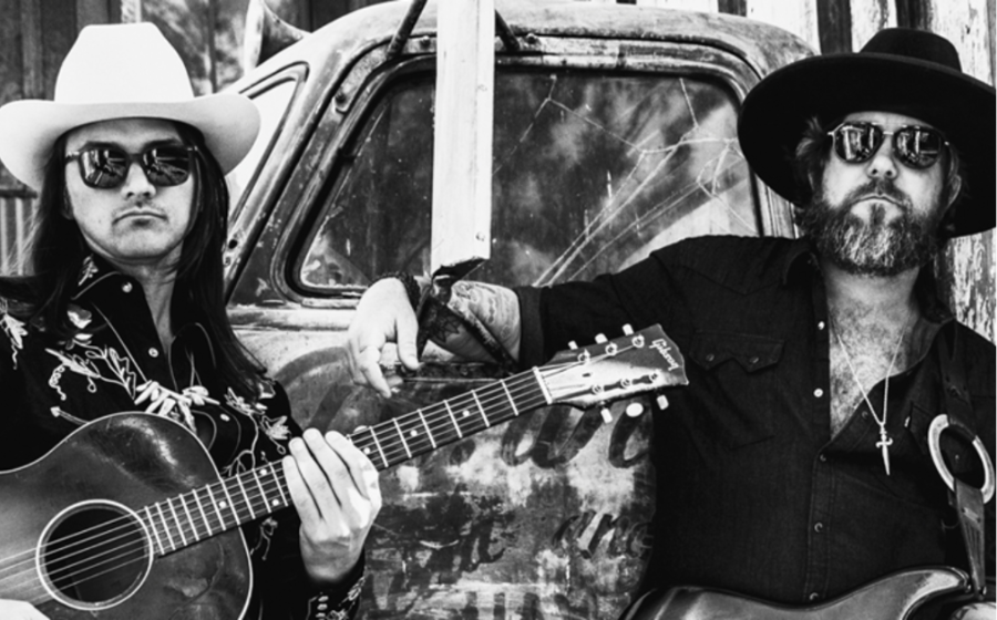 More Info for The Allman Betts Band (Canceled)