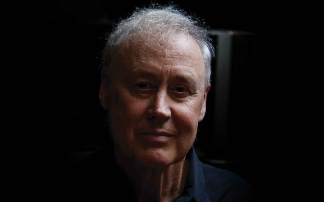 An Evening with Bruce Hornsby (New Date)
