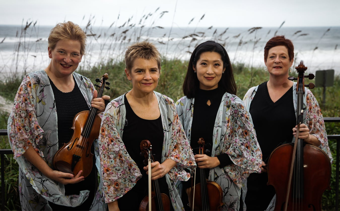 Florida Chamber Music Project Spring Performances