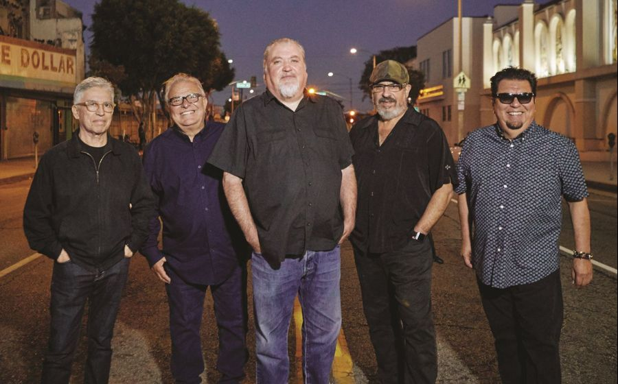 More Info for An Evening with Los Lobos