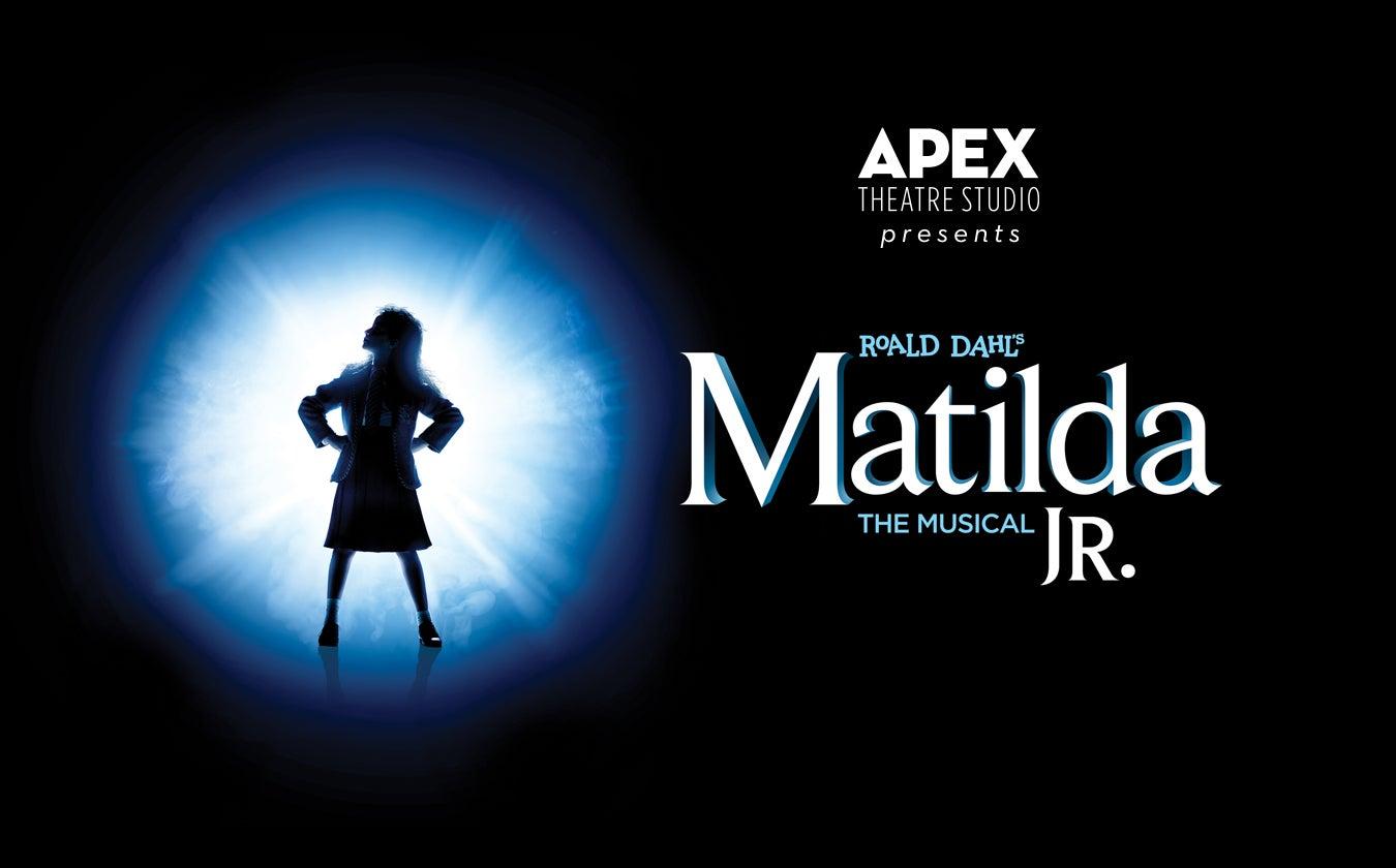 """Apex Theatre Studio presents """"Matilda Jr."""""""