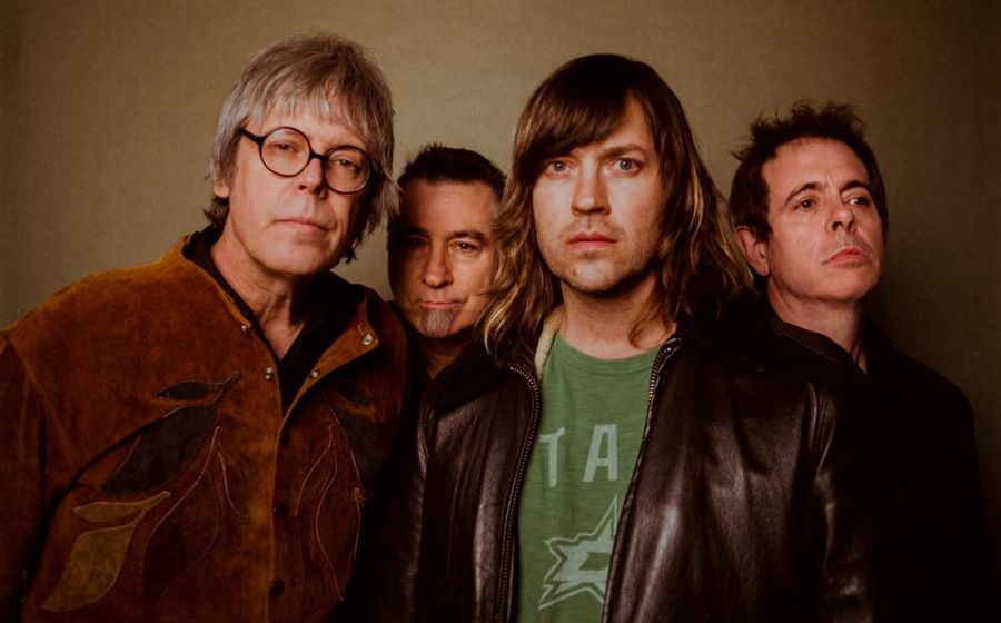 More Info for Old 97's