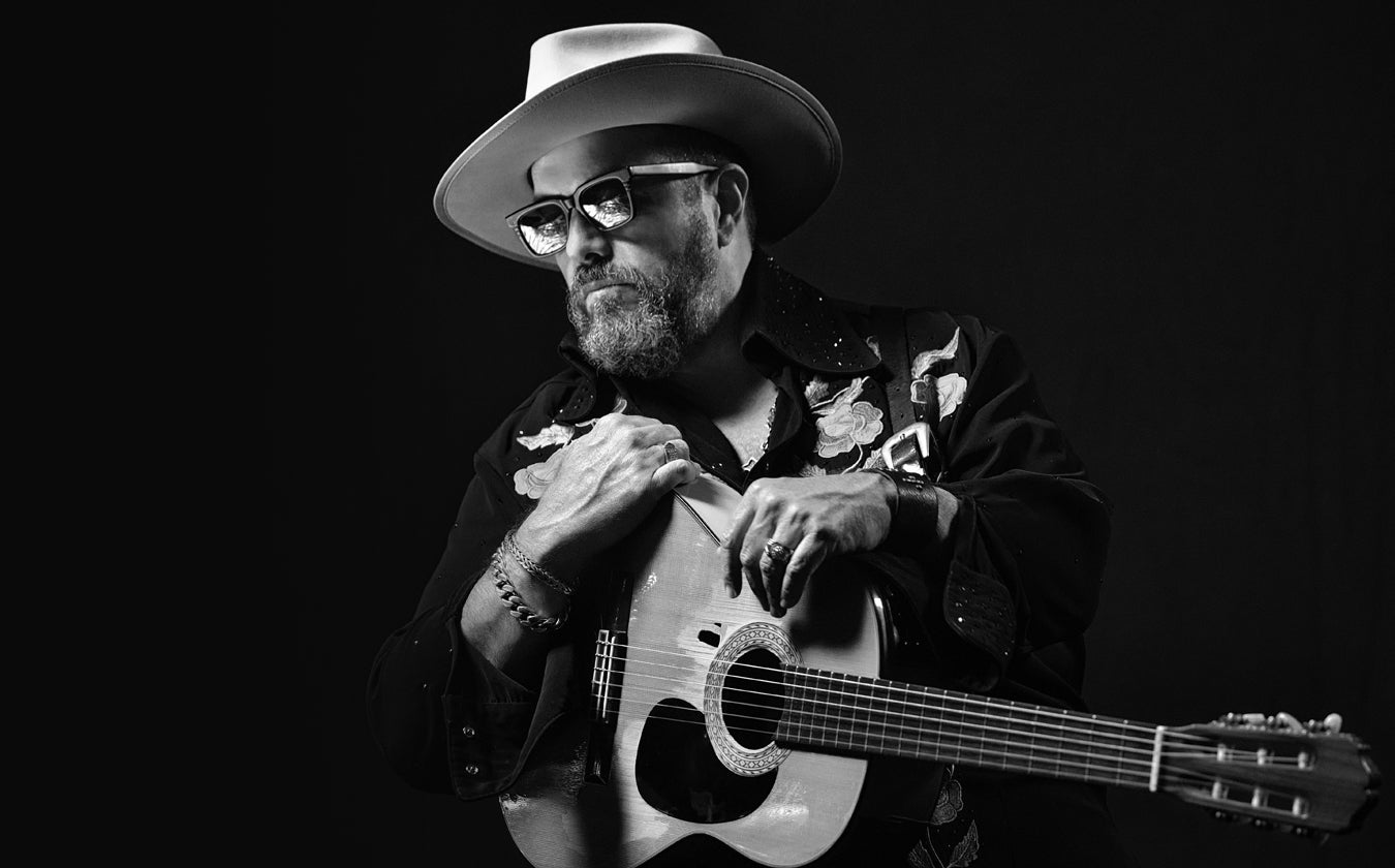 An Evening with Raul Malo