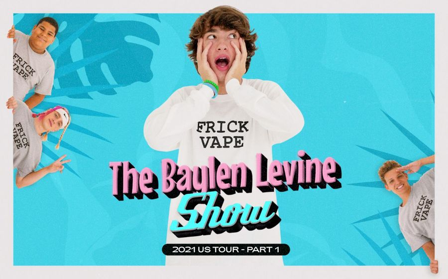 More Info for The Baylen Levine Show (Canceled)