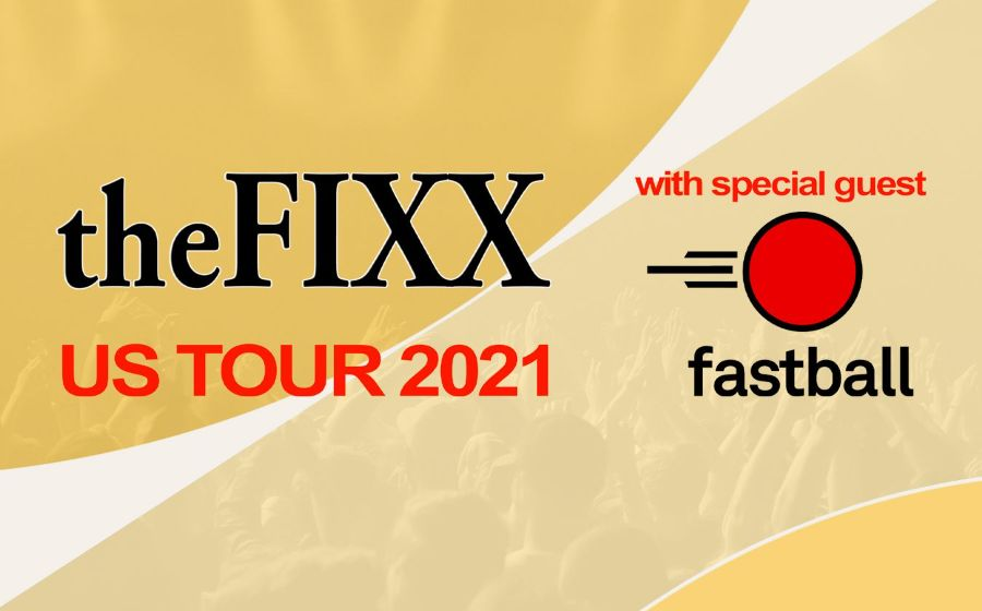 More Info for The FIXX & Fastball